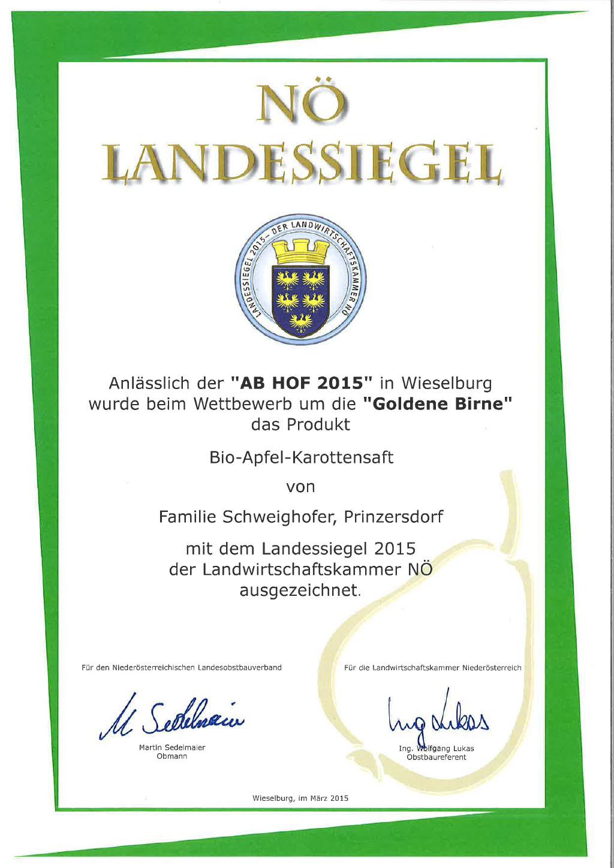 Schweighofer_Urkunden%202015_150317%202