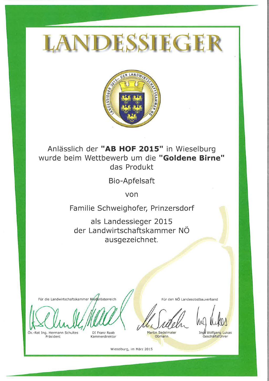 Schweighofer_Urkunden%202015_150317%204